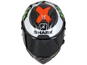 přilba shark race r pro gp lorenzo