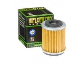 HF143 Oil Filter 2015 02 26 scr