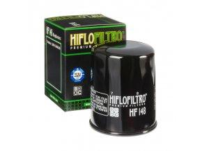 HF148 Oil Filter 2015 02 19 scr