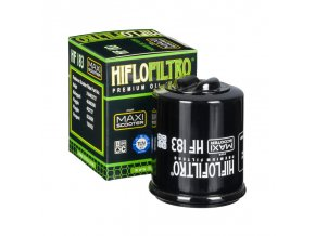 HF183 Oil Filter 2016 06 14 scr