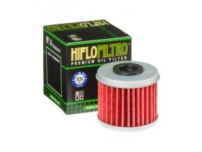 HF116 Oil Filter 2015 02 26 scr