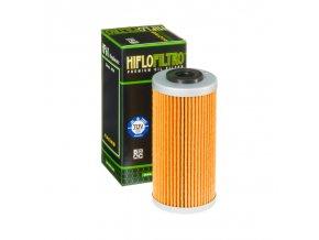 HF611 Oil Filter 2015 02 26 scr