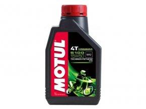 motul 5100 4t engine oil 15w50
