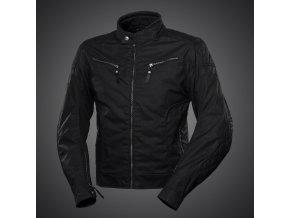 bunda 4sr wax classic jacket 1