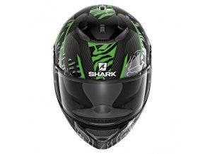 helma spartan carbon daksha dgk 34lfront he5013987