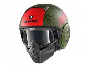 helma drak tribute mat grk 34lfront he2906897