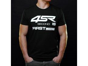tričko 4sr loser iii 1