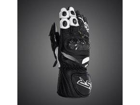 rukavice stingray black 1