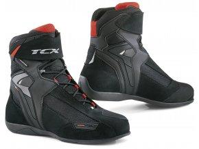tcx vibe wp boots black