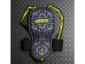chránič 4sr back protector racing ultra light level 2 1