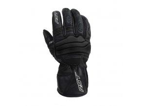 rukavice 2105 jet ce gloves black
