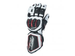 rukavice 2579 tractech evo ce gloves white