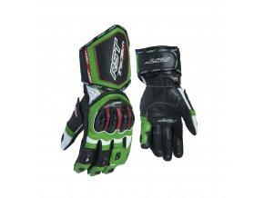 rukavice 2579 tractech evo glove green