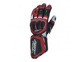 rukavice 2579 tractech evo ce gloves red