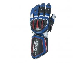 rukavice 2579 tractech evo ce gloves blue