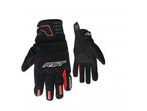 rukavice rst 2100 red black rider