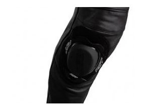 slidery rst 1921 tpu knee sliders blk