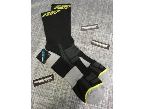 ponožky zlute