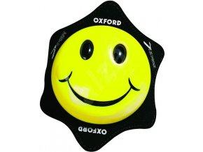 slidery smiley yellow