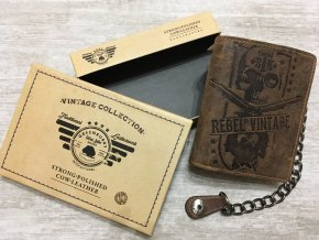 peněženka rebel