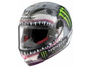 helma race r pro lorenzo white shark 34246