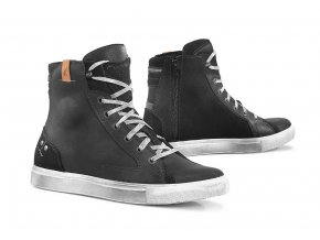 Boty Forma SOUL WP black/white
