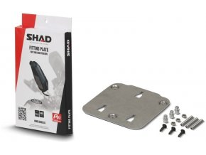 pin system shad