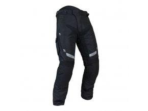 kalhoty 2889 jkt rallye ce black front