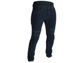 kevlarove jeans 2002 aramid tech pro ce dark wash blue