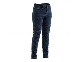 damské kevlarove jeans 2089 Aramid Straight Leg Ladies JN BLK 01 (3)