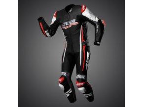kombineza 4sr leathers kombineza racing replica smrz 1