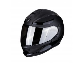 Přilba Scorpion EXO 510 AIR SUBLIM černá lesk černá mat
