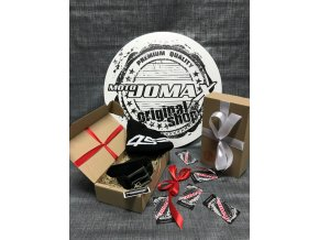 vánoční balíček 4SR pasek miss