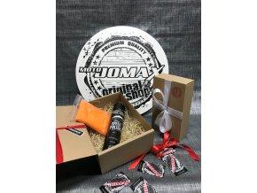 vánoční balíček leštěnka (4)
