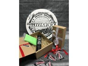 vánoční balíček leštěnka (2)