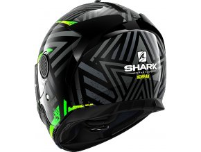 helma shark spartan 12 kobrak kyg helmet free
