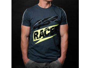 triko 4SR racer grey