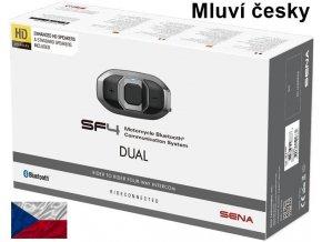 Interkom SENA SF4 dual 1