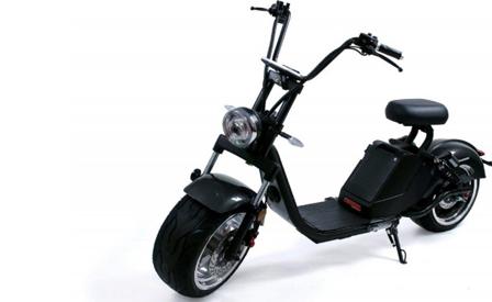 Nitro scooters Classic 2500 Plus
