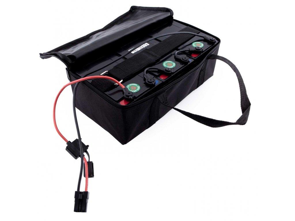 11540 sada 3 baterii premium 3x12v 12h 36v