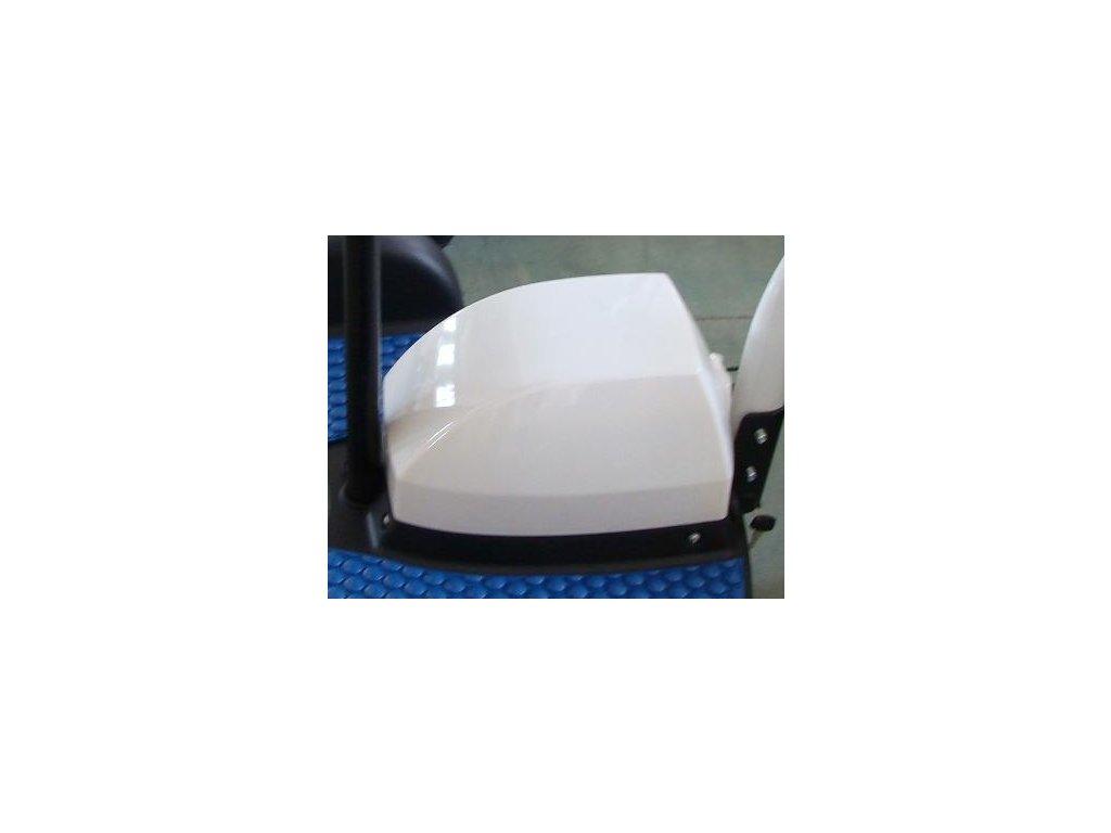 11624 nahradny kryt baterie xet350 biely