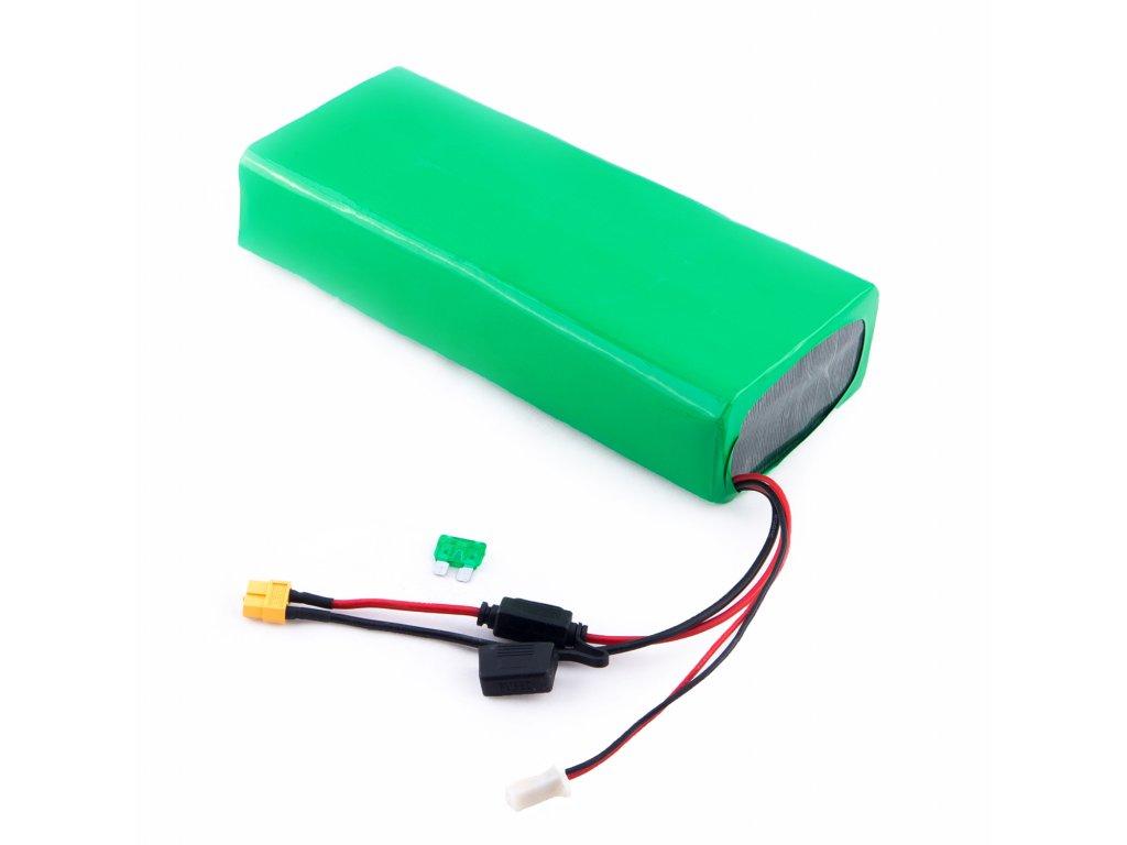 11876 nahradna bateria li ion 48v 20ah runner