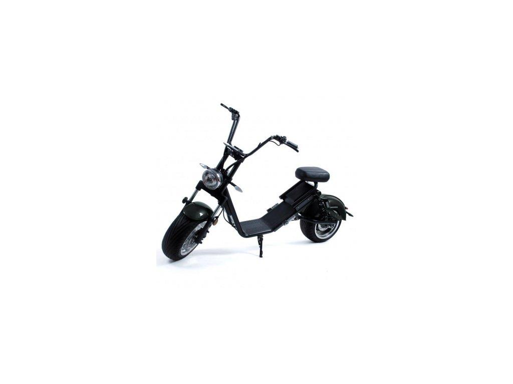 12404 nitro scooters futura 3000 plus cierna