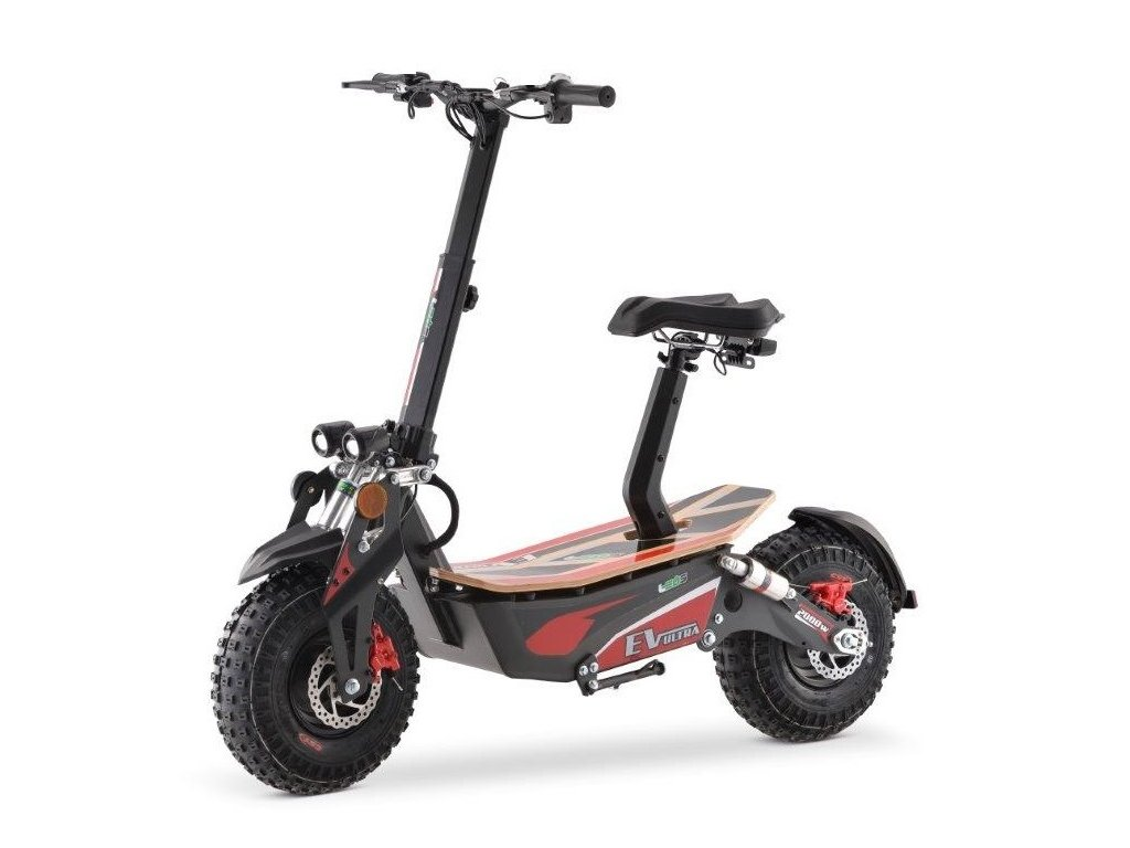 12413 nitro scooters monster 2000 ultra