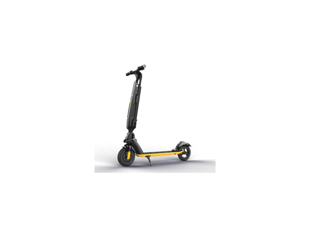 12428 nitro scooters x500 premium zlta