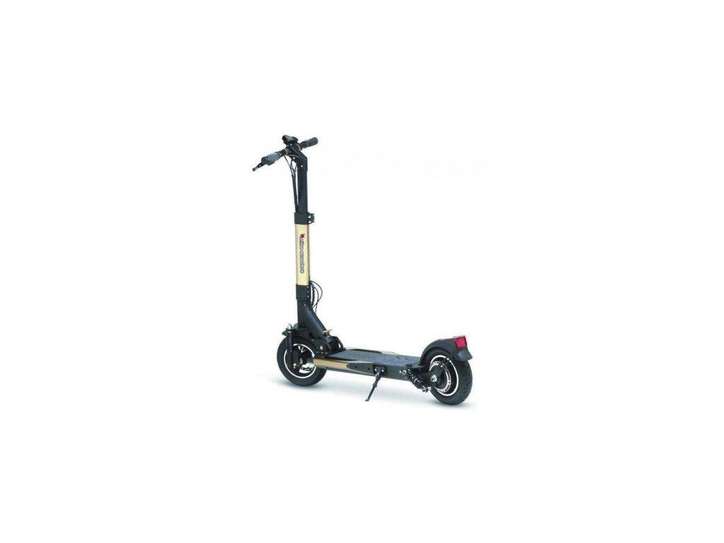 12434 nitro scooters smart 1000 plus