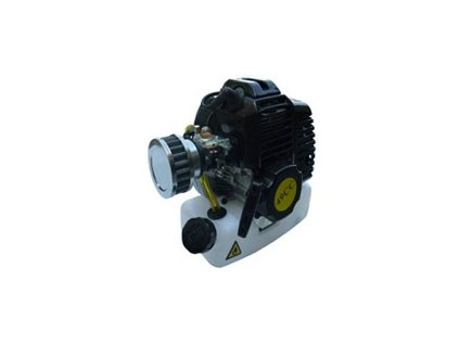 11180 kompletny 49 cc motor 2 taktny