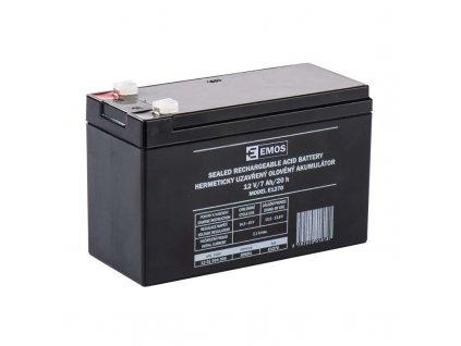 11948 bateria 12v 7h 1 clanok scout mini 300 400