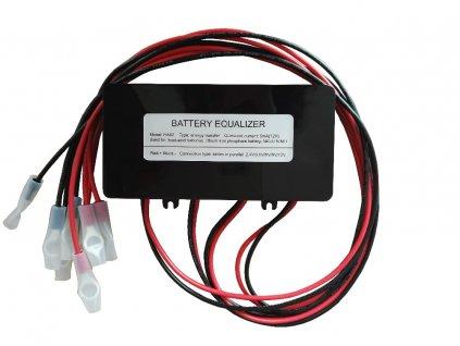 12089 balanser pre 48v olovenu sadu baterii