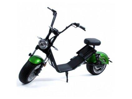 12401 nitro scooters futura 3000 plus zelena